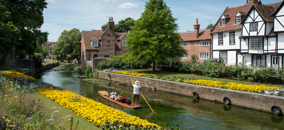 Areas of Canterbury: Buy-to-Let Property Investment Hotspots
